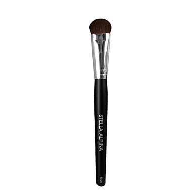 Stellaalpina Eyeshadow Brush Horse Professional Makeup Brush Eco-friendly / Portable Wood Eye