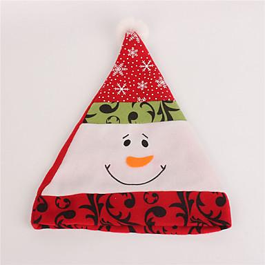 クリスマスデコレーション クリスマスパーティー用品 おもちゃ サンタスーツ Elk 雪だるま 小品 クリスマス ギフト