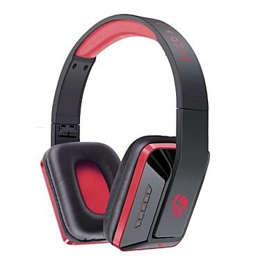 OVLENG MX111 Langaton Kuulokkeet Dynaaminen Muovi Matkapuhelin Kuuloke Melu eristävät Mikrofonilla Äänenvoimakkuuden säätö kuulokkeet