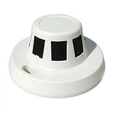 1080p wifi Rauch cctv-Kameras Detektor verstecktes Netzwerk IP-Überwachungskamera wifi IP-Kamera onvif Audio-Pickup für 2,8 mm