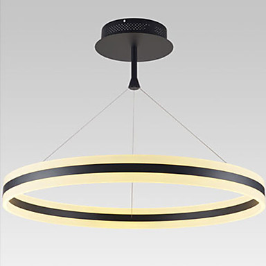 Pendelleuchten ,  Zeitgenössisch Traditionell-Klassisch Andere Eigenschaft for LED AcrylWohnzimmer Schlafzimmer Esszimmer