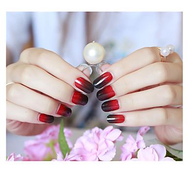 1 Nagelkunst sticker Wateroverdracht Sticker make-up Cosmetische Nagelkunst ontwerp
