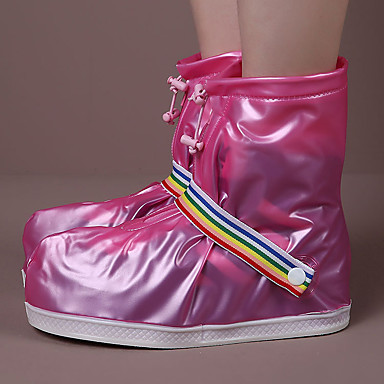 Kenkäsuojat varten PVC