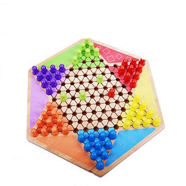 ブロックおもちゃ ボードゲーム 知育玩具 1 pcs アイデアジュェリー 方形 サーキュラー 女の子 男の子 ギフト