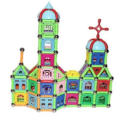 Bausteine Bildungsspielsachen 1pcs Architektur Neuartige Kreativ Mädchen Jungen Spielzeuge Geschenk