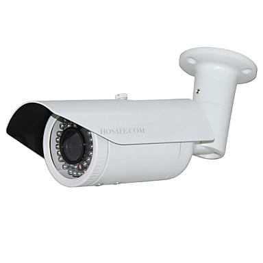 HOSAFE.COM 2.0 MP IP Camera Dış Mekan with Zoom Gece Gündüz IR-kesim