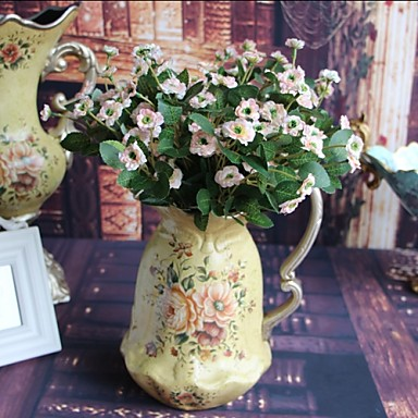 Fresh  Little Jasmine Bouquet (20 Head/ Bouquet)