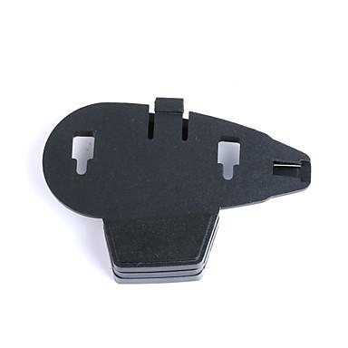 V5 erityinen moottoripyörä kypärä bluetooth radio clip tarvikkeet