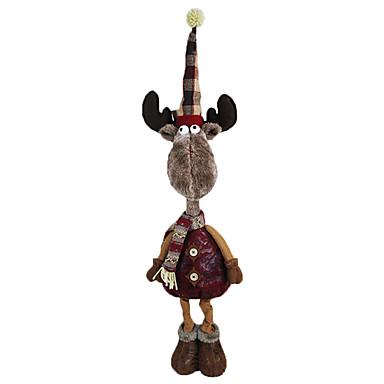 クリスマスデコレーション クリスマスギフト クリスマス向けおもちゃ おもちゃ Elk 小品 クリスマス ギフト