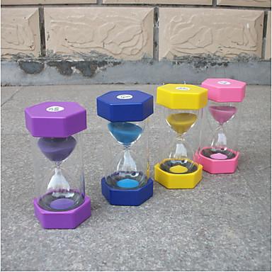 Timeglass Sylinder-formet