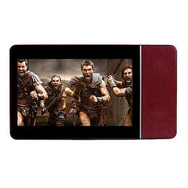 UnisCom MP3/MP4 MP3 Wiederaufladbare Li-Ion Batterie