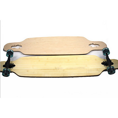 Holz Unisex Standard-Skateboards