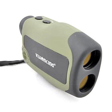 Visionking 6 X 24 mm Entfernungsmessgerät Grün Jagd / Golfspiel