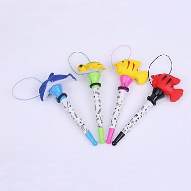 ペン ボールペン ペン,プラスチック バレル ブルー インク色 For 学用品 事務用品 のパック