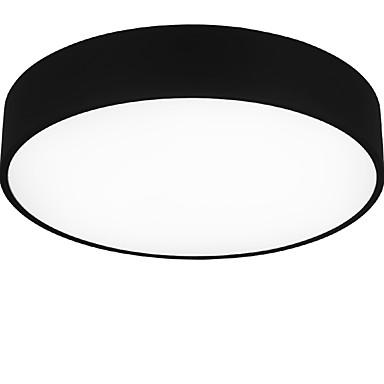 OYLYW Montagem do Fluxo Luz Ambiente - Estilo Mini, 110-120V / 220-240V, Branco Quente / Branco, Fonte de luz LED incluída / 10-15㎡