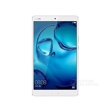 Huawei Huawei M3 8.4 pulgada phablet (Android6.0 2560x1600 Octa Core 4GB+32GB) / 128 / Mini USB / Ranura de trajeta SIM / Ranura de Tarjeta TF / Clavija Auricular 3.5mm