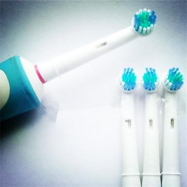 بوتيك بلاستيك 1PC فرشاة الأسنان وملحقاتها