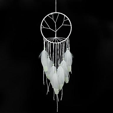 1pc Jern Fritid / Moderne / Nutidig til Hjemmedekorasjon, Dekorative gjenstander / Hjemmeinnredning Gaver