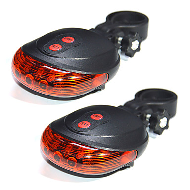 YouOKLight 2pcs Coche Bombillas 0.5W LED Dip LED Luz de la cola