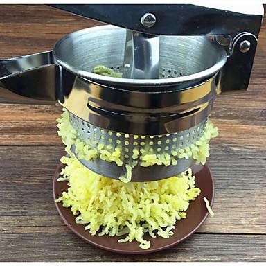 Utensílios de cozinha Aço Inoxidável Gadget de Cozinha Criativa manual Juicer Para utensílios de cozinha 1pç