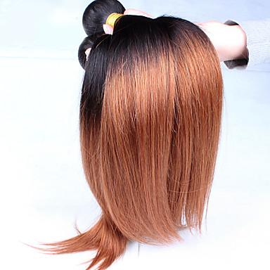 Perui haj Ombre Egyenes Póthajak 3 darab