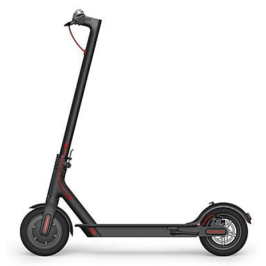 Xiaomi originales plegable scooter eléctrico M365 ultraligero e - tecnología abs / sistema de recuperación de energía cinética / función