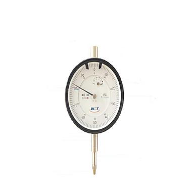 0,01 0-5mm ferramenta mecânica instrumento levelmeasuring relógio comparador