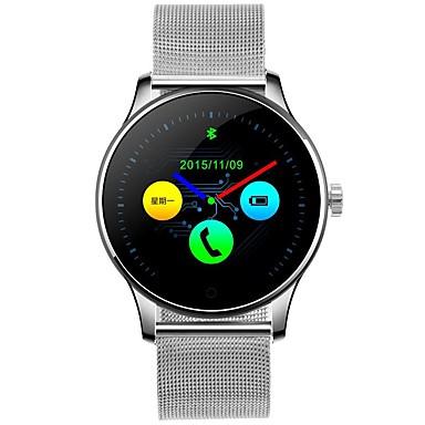 k88h smart klokker pulsmåling søvn overvåke i sanntid steg-for-steg bluetooth watch