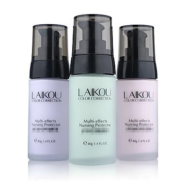 Crema Face Primer Umido Gloss Colorati - Correttore - Naturale Occhi - Labbro - Viso Trucco Cosmetico #05560215