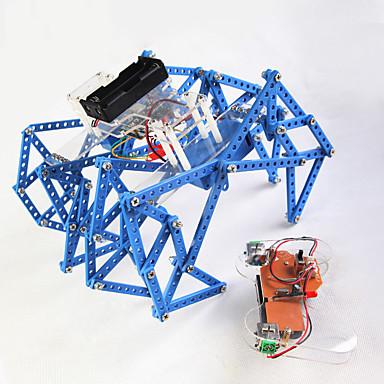 voordelige Elektrische apparatuur & benodigdheden-Crab Kingdom® Single Chip Microcomputer Voor kantoor en onderwijs 24*28*17