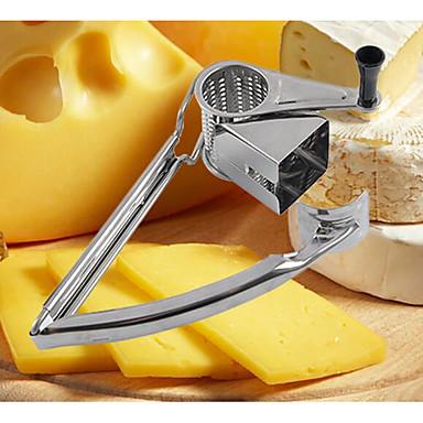 Ferramentas bakeware Aço Inoxidável Pão / Bolo / Pizza bolo de cortador 1pç