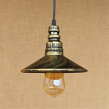 Vintage Anheng Lys Nedlys - Mini Stil designere, 110-120V 220-240V Pære Inkludert