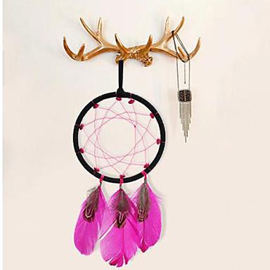 1pç Ferro Casual / Moderno / Contemporâneo para Decoração do lar, Objetos de decoração / Home Decorações Presentes