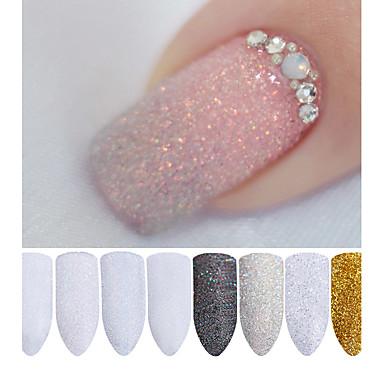 2g Glitter & Poudre / Pó Glitters / Clássico Diário