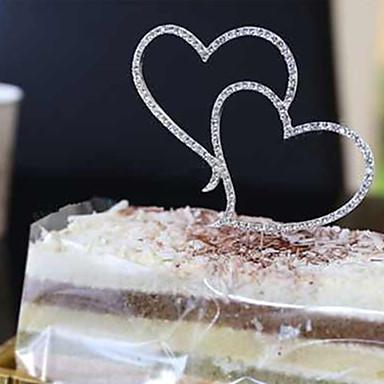 أدوات خبز معدن كعكة أداة تزيين 1PC