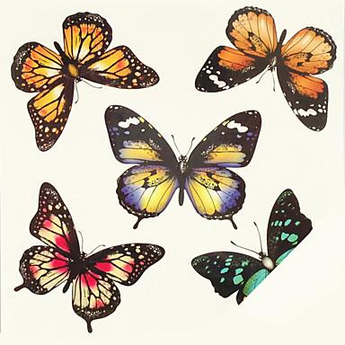 1 Non Toxic Muster Temporäre Farben Klassisch Gute Qualität Alltag