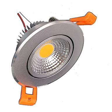 ZDM® 500-600 lm Taklys 1 leds Høyeffekts-LED Dekorativ Varm hvit Kjølig hvit AC 85-265V