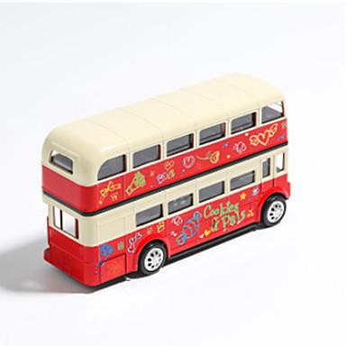 Trekkoppbiler Entreprenørmaskiner Buss Originale Klassisk Klassisk & Tidløs Gutt