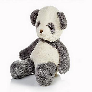 Teddybjørn Panda Kosedyr Nuttet Tegneserie Klede Gave