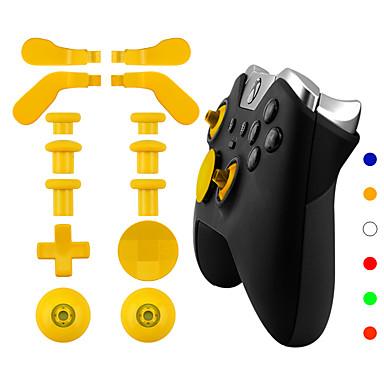 iPEGA Bluetooth Kontroller Tilbehørssett Reservedeler Vedlegg - Xbox One Spillhåndtak Trådløs #