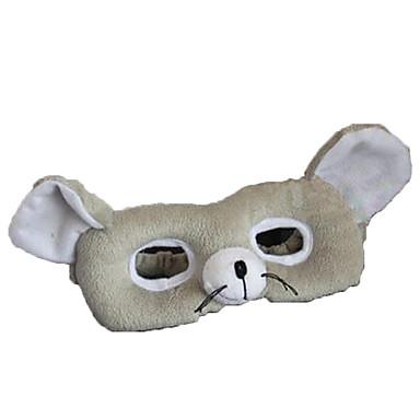voordelige Knuffels & Pluche dieren-Halloweenmaskers Dierenmasker Knuffels & Pluche dieren Pluche Cartoon Muis Horrorthema Unisex
