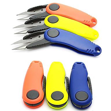 Utensílios de cozinha Plástico Novidades Scissor Para utensílios de cozinha 1pç