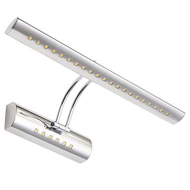 Modern / Zeitgenössisch Badezimmerbeleuchtung Drinnen Metall Wandleuchte IP44 90-240V 5W
