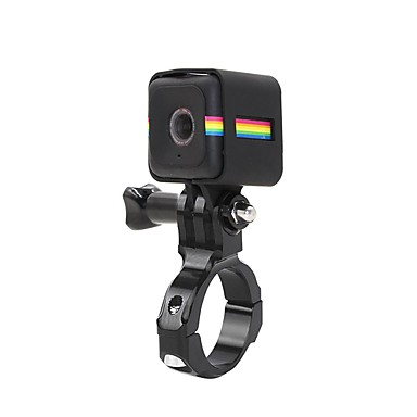 Klemme Alt i en Praktiskt Til Action-kamera Polaroid Cube Sykkel Plast