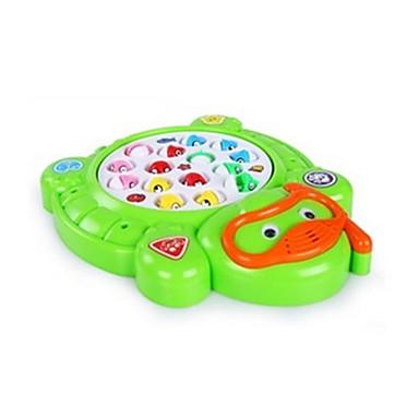 fiske Toys / Farskapspill Fisk Dyr / Kreativ / Originale Barne Gutt