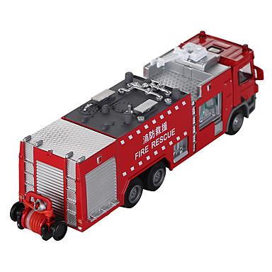RC سيارة 620013 شاحنة 01:50 فرش كهربائية KM / H