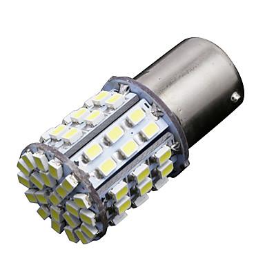 gc® 1156 / BA15S 7.5W 500lm 85x3020 SMD белый привело к поворота автомобиля рулевое свет / стоп-сигнал лампы (dc12v)
