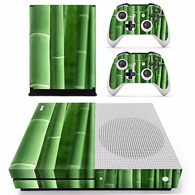 B-SKIN XBOX ONE  S PS/2 Klistremerke - Xbox One S Originale Trådløs #