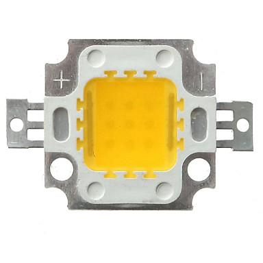 SENCART 850-900lm Led Brikke 1 LED perler COB Dekorativ Varm hvit Kjølig hvit 24V 12V