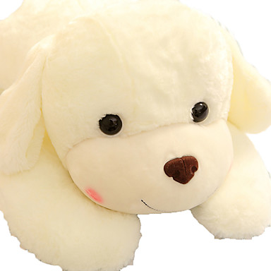 0f4050592ee Dog Pillow Stuffed Animal Plush Toy Cute Lovely Large Size Boys  Girls  Toy  Gift 1 pcs